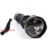 Wholesale Radiations IR Night Vision LED Lamp Aluminium Flashlight Torch Lighting Gifts from china suppliers