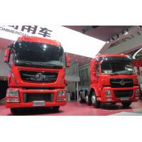 Wholesale Dongfeng 6*4 Kinland Flagship 485hp high class head tractor truck for sale 2015 new model from china suppliers