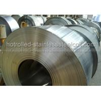 Wholesale Metal Stamping 304 316 Stainless Steel Strips / Thin Stainless Steel Sheet from china suppliers