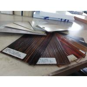 Buy cheap Fireproof 3D 1.5m Wood Grain Aluminum Composite Panel from wholesalers