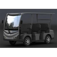 Wholesale 4.0KW 8 Seater Electric Shuttle Bus For Multi Passenger Sightseeing from china suppliers