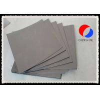 Wholesale Flexible Expanded Graphite Sheet Thermal Conductivity 0.5MM Thickness 1M Width from china suppliers