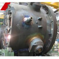 Wholesale Technical conditions for Conventional Island high pressure heater of SA387Gr12CL1 from china suppliers
