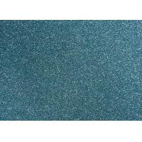 Wholesale Children ' S Party Decor Light Blue Glitter Paper , Plain Glitter Cardstock Paper from china suppliers