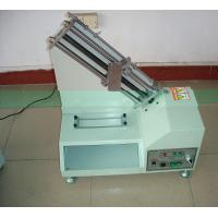 Wholesale Professional Tape Peel Adhesion Test Equipment At 90 Degrees Angle from china suppliers