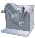 Wholesale High efficient Three Dimensional Powder Mixing Agitator, tank agitators, portable mixer from china suppliers