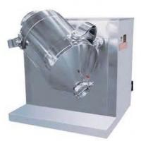 Wholesale High efficient Three Dimensional Powder Mixing Agitator, tank agitators, portable mixer from china suppliers