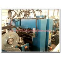 Wholesale Automatic Changeable C Section Purlin Forming Machine for Steel Pre Engineered Building from china suppliers