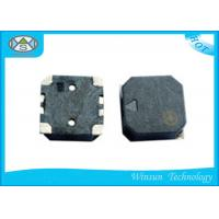 Wholesale SGS Authentication SMD Electric Door Buzzer Without Circuit , 2700Hz Frequency from china suppliers