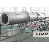 Quality Stainless Steel Mobile Industrial Drying Equipment For Drying Sawdust for sale