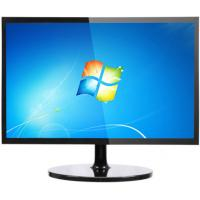 Wholesale Wide Screen 20 Inch LED Monitor With VGA /  HDMI /  Speaker Input from china suppliers