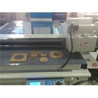 Buy cheap Jointing gasket making production cutting equipment from wholesalers