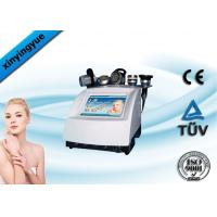 Wholesale Portable Cavitation Slimming Machine , Body Sculpting RF Vacuum Weight Loss Machine from china suppliers
