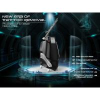 Buy cheap CE Approved Non invasive tattoo removal laser picosure machine /picosecond laser machine from wholesalers