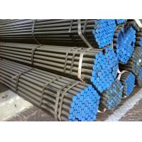 Wholesale Round Low Temperature Carbon Steel Pipe / Seamless Steel Pipe from china suppliers
