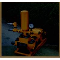 Wholesale Flushing Fluid Drilling Mud Pump , Triplex Mud Pump Depth 1000 m from china suppliers