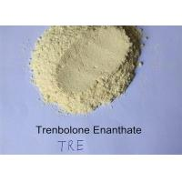 Buy cheap Legal Trenbolone Enanthate Tren Enan White Crystalloid Powder GMP from wholesalers