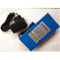 Wholesale 12V 20AH lithium ion battery for digital products from china suppliers