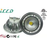 Wholesale 100W Replacement 90 Degrees COB LED Spotlight Bulb AR111 G53 10 Watt 4000K 950lm from china suppliers