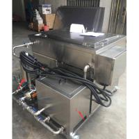 Wholesale kitchenware, pizza pan BBQ grill Ultrasonic Cleaner for oil remove from china suppliers