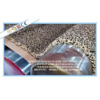PVC Coil Foot Pad Mat Production Line Factory