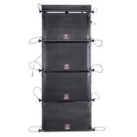 Wholesale LA-110A  2 way 10 inch indoor stages shows  line array system line array speaker from china suppliers