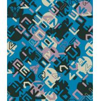 Wholesale Woven Printed Polyester PVC Coated Fabric Waterproof Upholstery from china suppliers
