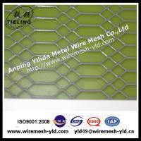 Wholesale hot-dipped Galvanized Gothic mesh from china suppliers