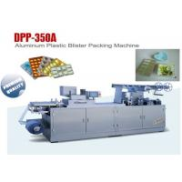 Wholesale PVC Alu Alu Blister Machine Blister Line Making Forming Sealing Machines DPP-350 from china suppliers
