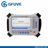 Wholesale 120A 576V PORTABLE THREE PHASE METER TEST SET FOR SITE TESTING CLASS 0.05 from china suppliers