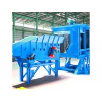 Wholesale Wire Mesh Belt Shot Blasting Machine from china suppliers