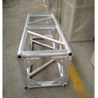 Wholesale 400mm Aluminum spigot Truss , exhibition Dj lighting truss with Air Bubble Film from china suppliers