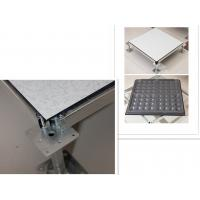 Wholesale Tiny Sides Anti Static PVC Flooring for Computer Room Data Center from china suppliers