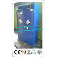 Wholesale 90 Gal Industrial Safety Cabinets Metal Acid And Corrosive Storage Cabinets from china suppliers