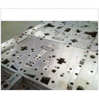 Wholesale JTH Superior Metal Stamping Auto Parts Mould , 3D Metal Forming Dies from china suppliers