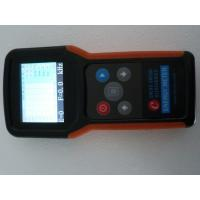 Wholesale Handhold Portable Ultrasonic Meter In Liquid Measuring Frequency from china suppliers