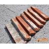 Buy cheap Old Red Brick Slices, Brick Veneer, Corner Brick. from wholesalers
