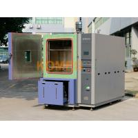Wholesale Low Pressure High Altitude Environmental Test Chambers Temperature Controlled from china suppliers