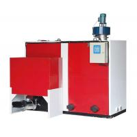 Wholesale Larger Model Domestic Heating Wood Pellet Hot Water Boilers from china suppliers