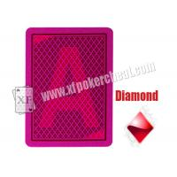 Wholesale Copag 2 Jumbo Plastic Invisible Playing Cards Poker For Gambling Cheat Casino Games from china suppliers