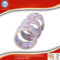 Wholesale 48mm BOPP Packaging Tape Environment Protection Stable Good Adhesive from china suppliers