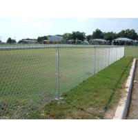 Wholesale china seller,galvanized chain link fence from china suppliers