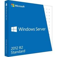 Wholesale Genuine 64 Bit small business windows server 2012 Full Retail Box from china suppliers