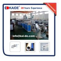 China PEX-AL-PEX Pipe Production Line For Sale on sale