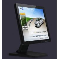 Wholesale Industrial Touch Kiosk All In One Touchscreen PC 5 Wire Resistive Touch 64G 15 Inch from china suppliers