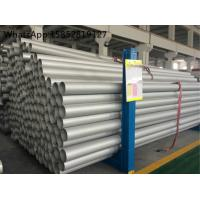 Wholesale High Temperature ASTM A312 Stainless Steel Pipe TP347or DIN 1.4550 from china suppliers