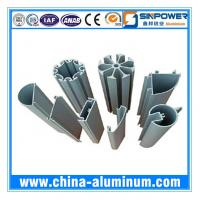 Wholesale High Quality Extruded Aluminum Profiles China Supplier from china suppliers
