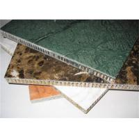 Wholesale Precision +/-0.1mm Metal Honeycomb Wall Panels Construction Building Materials from china suppliers
