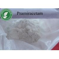 Wholesale High Purity Nootropic Pharmaceutical Raw Material Pramiracetam For Boosting Brain from china suppliers