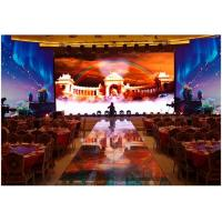 Wholesale Nationwide Corporate Events LED Walls Fashion Show Indoor Rental LED Display from china suppliers
